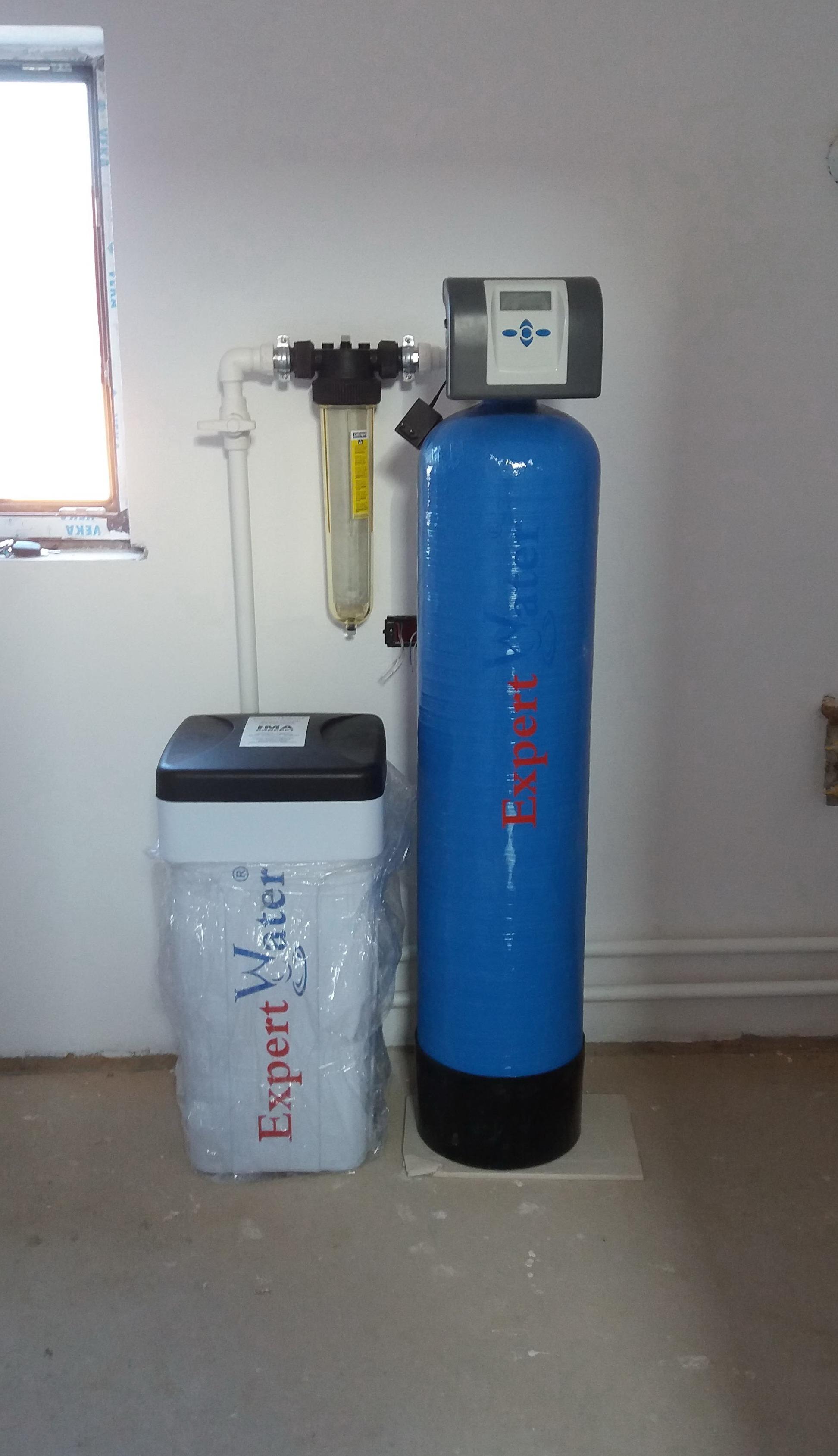sistem expert water12