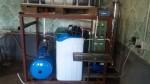 Demineralizare Industriala 250 l / h + Dedurizare 25 l