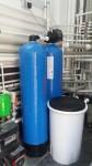 Sistem Dedurizare-Deferizare -Demanganizare 120 l Expert Water
