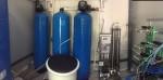 Filtru Automat Carbune 100 l + Dedurizator 2x 100 l + Osmoza Inversa 500 l h