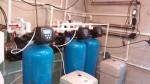 Dedurizare-Deferizare - Demanganizare 3 x 50 l + Sterilizare UV 3 x 55 w + Pompare