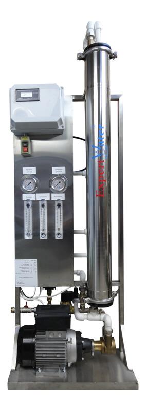 osmoza inversa industriala EWRO 250
